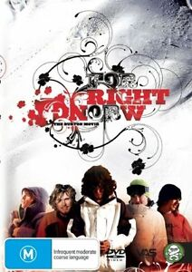 For Right Or Wrong (DVD, 2008) New & Sealed
