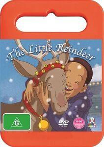 The Little Reindeer BRAND NEW Region 4