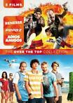 Over The Top Collection (3 Films) - DVD