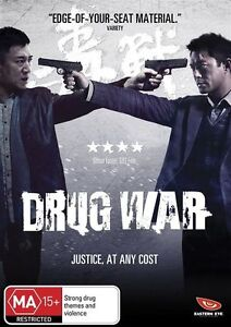Drug-War-DVD-2013-039-NEW-amp-SEALED-039