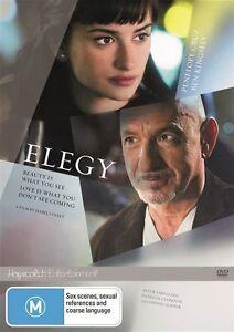 Elegy DVD R4