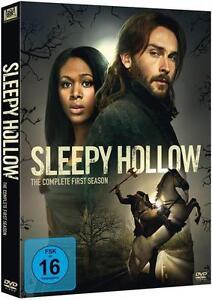 Sleepy Hollow - Staffel 1 (2015) - Deutschland - Sleepy Hollow - Staffel 1 (2015) - Deutschland
