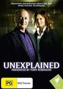 Unexplained (DVD, 2010) - Region Free