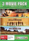 Wild Wild West DVDs & Blu-ray Discs