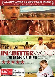 In A Better World DVD R4