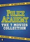 Police Academy - The 7 Movies Collection - DVD