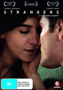 Strangers (DVD, 2010) Brand New Sealed Region 4
