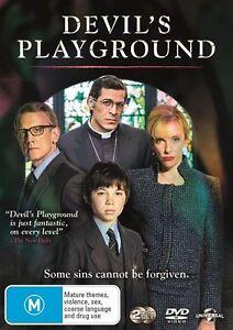 Devil's Playground - Season 1 : NEW DVD