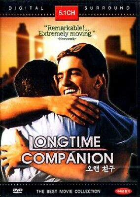 [DVD] Longtime Companion (1989) Stephen Caffrey