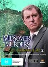 Widescreen DVDs and Midsomer Murders Blu-ray Discs