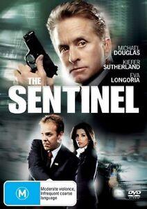 The Sentinel  - DVD, Region 4, LIKE NEW, Fast & Cheap Post...2149