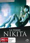 Subtitles Nikita DVD Movies