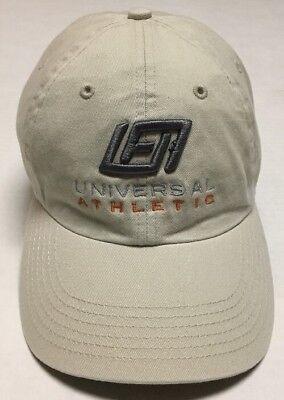 Universal Athletic Hat Sporting Goods Baseball Cap Bozeman Montana Sports (Bozeman Stores)