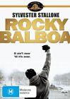 Rocky Balboa DVD Movies