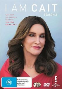 I Am Cait - Season 2 : NEW DVD