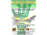 Jamaican Independence Family Funday Festival