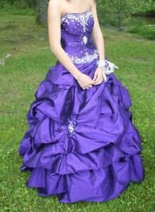 Robe de bal - Prom dress