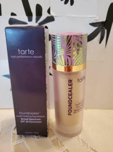 tarte foundcealer multi-tasking foundation New - you choose color
