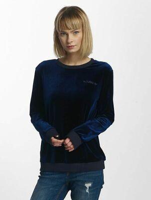Adidas Originals Women's Velvet Sweatshirt