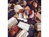 Firewood, Fire Wood, Hard Wood Firewood For Sale. Seasoned & Dry Stored.