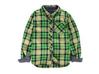 Boys cherokee shirt size 5/6 new