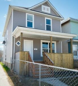 Renovated Lower Duplex $1250 incl. all utilities NR Arlington