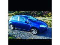 Fiat Grande Punto 1.2 For Sale