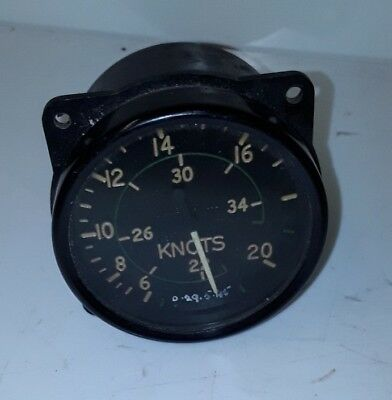 Air Speed Indicator in Knots 6A 1294