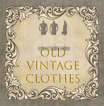 Old Vintage Clothes
