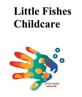 Home daycare relief staff needed!