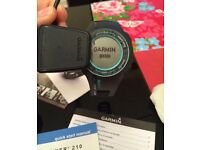 GARMIN Forerunner 210w GPS watch