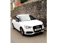 Audi A1 1.6 TDI special edition 2014
