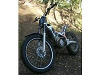 Beta Rev4 plus spare engine and frame for sale