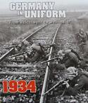 Boek : Germany in Uniform 1934 - From Reichswehr to Wehrmach