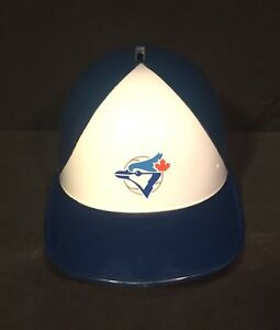 Vintage Toronto Blue Jays Mini Helmet Piggy Bank