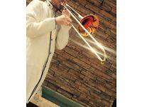 Brass musicians wanted