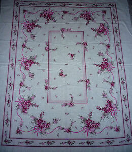 NEW  Tablecloth: As Shown: Smoke Free : NEW : Indoors OR out Cambridge Kitchener Area image 2
