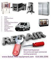 Repair Commercial Refrigeration