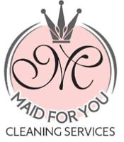 Maid For You Cleaning Services