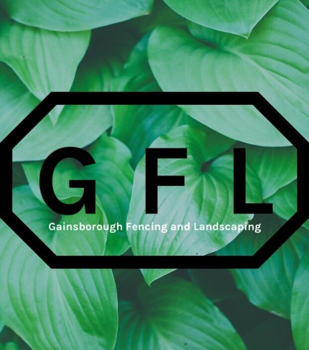 Gainsborough Fencing and landscaping
