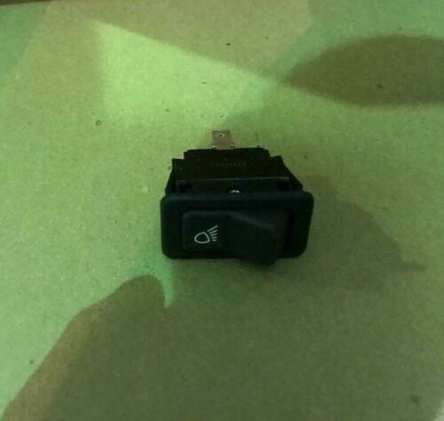 CNH OEM 133715A1 Eaton 8951K962 Rocker Switch On/Off