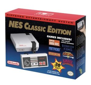 Nes Classic for Sale PPU