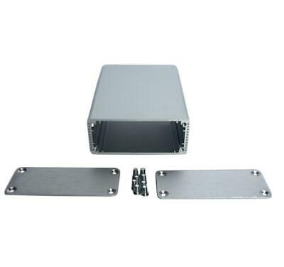 Us Stock Aluminium Project Box Electronic Enclosure Case Diy 6727100mm