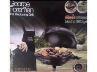 George Forman BBQ