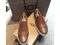 Ugg pumps uk size 5.5