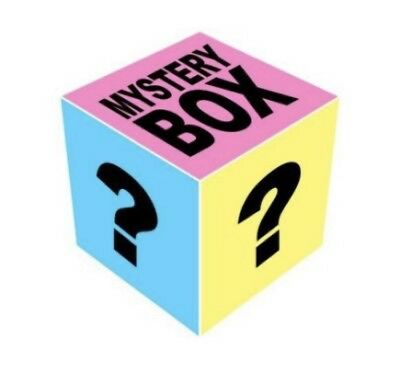 Mystery Box For Woman -  It Could Be Gadgets, DVDs, Games, Jewellery and more.
