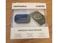 TomTom Curfer *BRAND NEW*