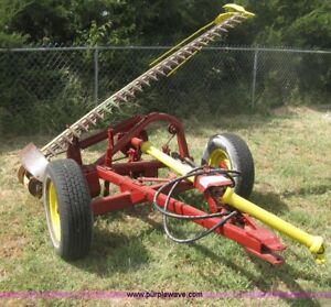 Wanted! New Holland 455 Sickle Mower!