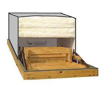 Attic Stair R-50 Insulating Cover 22 X 54