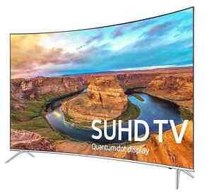Samsung  4K SUHD 8500 Smart TV - UA65KS8500WXXY Boronia Knox Area Preview